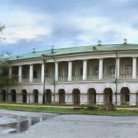 Томск, август :: Edward Metlinov