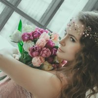 Тюльпаны :: Анита Гавриш