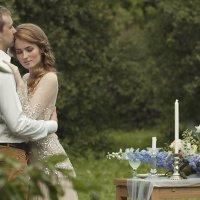 Свадебная фотосессия в Коломенском :: Мария Богданова