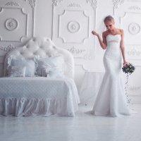 невеста :: Марина Ильюшенко