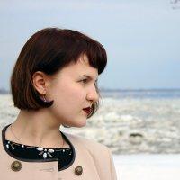 лед тронулся! :: Светлана Деева