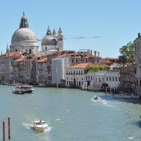 Гранд канал, Венеция :: Ирина