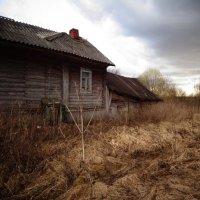 заброшенная деревня :: Мария