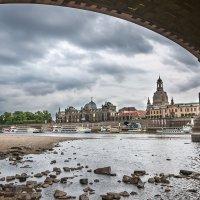 Дрезден :: Юрий Мазоха