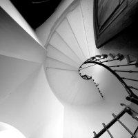крутой путь наверх :: Николай Овечко