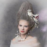 Rococo :: Marina Barulina