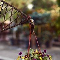 Весенние цветы. :: Татьяна