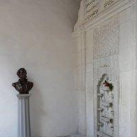 Бахчисарайский фонтан. Крым. Бахчисарай. Ханский дворец. :: Анна Хоменко