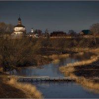 Прогулки по Суздалю :: Валерий Шейкин