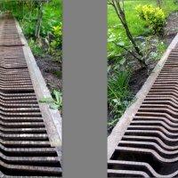 Оптическая иллюзия (6.Фотография вне штампов и трафаретов?) :: Асылбек Айманов