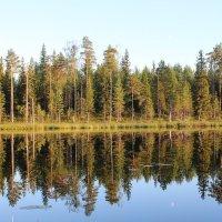 Озеро :: Влад В.