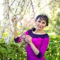 Весна.. :: Юлия Романенко