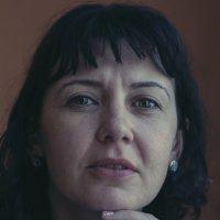 портрет :: Ирина Сафонова