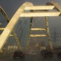 Мост :: Aнна Зарубина