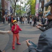 Seoul :: Sofia Rakitskaia