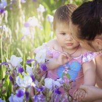 Наши цветы жизни! :: Вячеслав