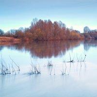 река Быстрица :: Ekatrina Kireeva