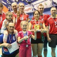 """Волейбольная команда """"ФОМА"""" г.Кемерово :: MoskalenkoYP ."""