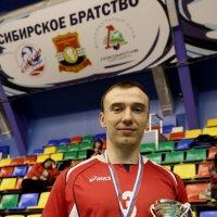 Серебряный Парень...!!! :: MoskalenkoYP .