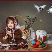 «Светлая Пасха – души моей радость !» :: vitalsi Зайцев