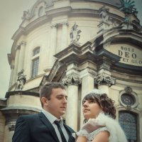 This Lviv, baby! :: Руслан-Оксана Романчук