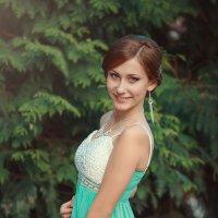 Випускниця 2016 :: Руслан-Оксана Романчук