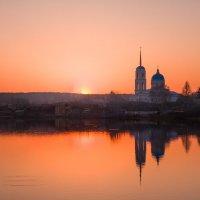Провожая апрель... :: Nataliya Belova