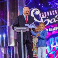 Глава государства Республики Беларусь :: Виктор Николаев