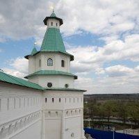 Башня :: Руслан Гончар