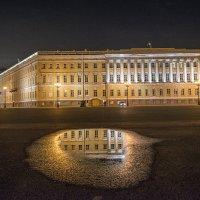 Дворцовая площадь :: Dmitriy Sagurov