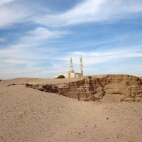 Файруз мечеть :: Lukum