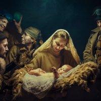 The birth of a new life :: Сергей Споялов