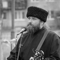 Христос Воскресе! :: Евгений Житников