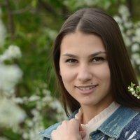 Пора цветения :: Вета Жаринова