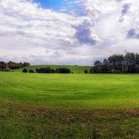 Могилевские поля :: Vladimir