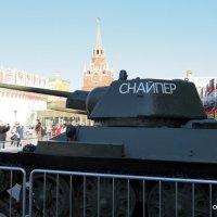 точное наше оружие :: Олег Лукьянов