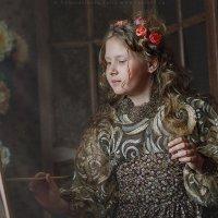 Маленькая Художница :: Юлия Огородникова