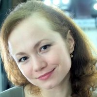 загадочная девушка :: Олег Лукьянов