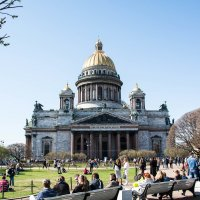 СПб    1 мая 2016 :: Виктор Орехов