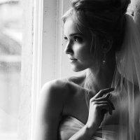 у окна :: Nikita S