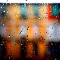 Дождь :: Ingrid_ M