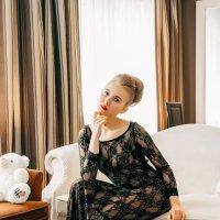 """Утро """"Авроры"""" Фотосессия образ девушки. Фотограф Белгород. :: Руслан Кокорев"""