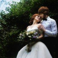 Фотограф на свадьбу :: Сергей Грачёв