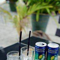 прохладительные напитки :: Карина Заика