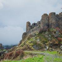 Амберд / Армения :: KanSky - Карен Чахалян