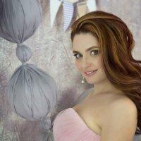 Наденька :: Ольга Литвинова