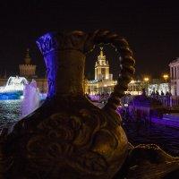 Часть истории в вине :: Pavel Stolyar