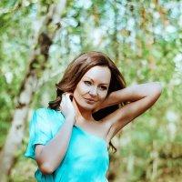Парк Победы, полдень, весна, солнечные ванны :: Мария Шахматова (Фокина)
