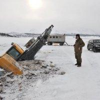Авария :: Константин Симонов