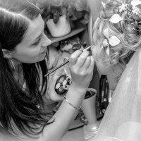 Утро невесты :: Ирина Ю